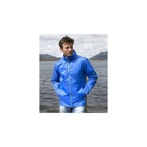 Urban HDi Quest Stowable Jacket