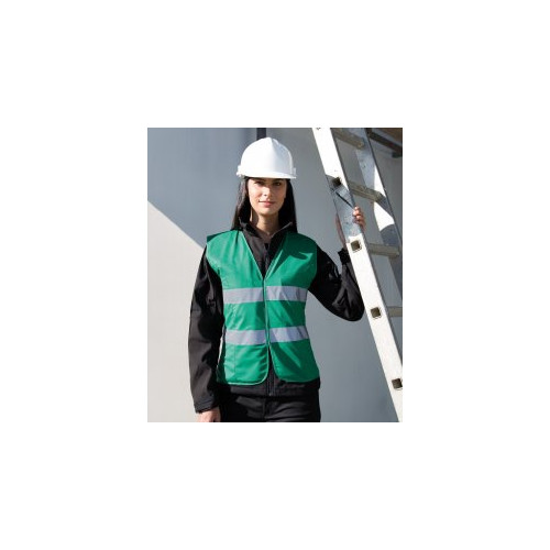Ladies Hi-Vis Vest