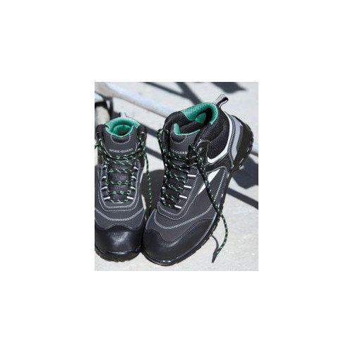 Work-Guard Blackwatch Safety Boots