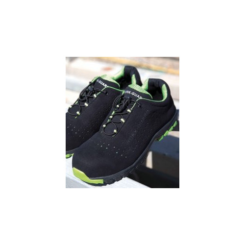 Work-Guard Shield Lightweight Safety Trainers