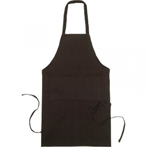 Bib Apron No Pocket